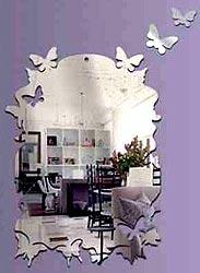 фото настенные зеркала